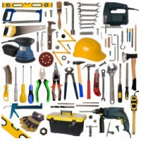 Инструмент и расходники