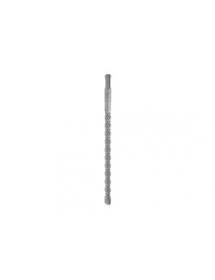 Бур по бетону усиленный хвост. SDS-plus 4112041 12,0*350мм