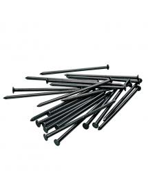 Гвозди строительные черные 4,0*120 мм, 5 кг в уп.