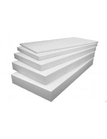 Пенопласт фасадный, фалец, 1*1*0,15 16кг/м3