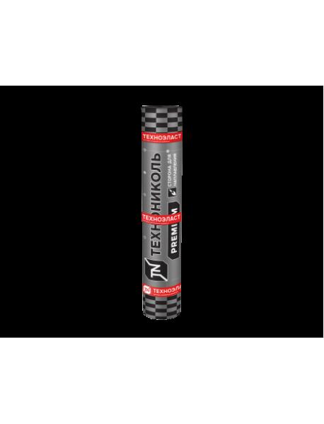 Гидроизоляция ТЕХНОЭЛАСТ К ЭКП, сланец серый 10м2 толщ. 4,2мм