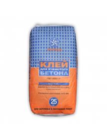 Клей для ячеистого бетона Русеан, 25кг (80шт)