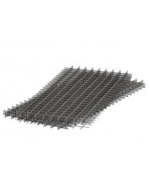 Сетка стальная сварная 50*50*3 (карта 1м2 0,5*2)