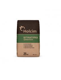 Штукатурка  Holcim Холсим цементная 25кг 5-30мм