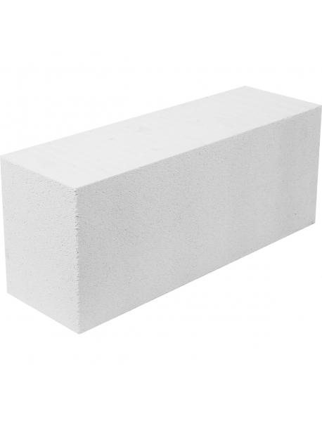Блок газосиликатный 1 кат. 590*200*290  D500 Могилев/КСИ