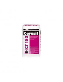 Клей для минеральной ваты Ceresit CT 180 25кг