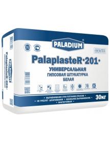 Штукатурка гипсовая Палладиум Пластер-201 (30кг)