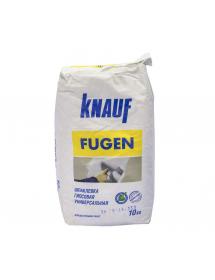 Шпаклевка гипсовая Кнауф (Knauf) фуген, 10 кг
