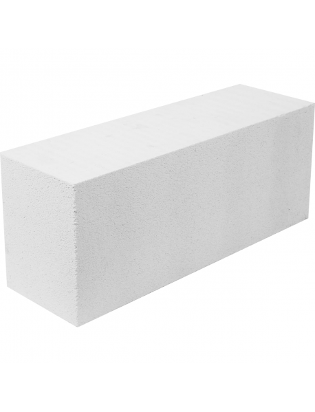 Блок газосиликатный 1кат. 625*200*400 D500 Могилев (36 шт/под -24шт/под)