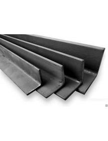 Уголок стальной 100*100*7мм, дл.12м ГОСТ 8509-93 Ст3пс/сп5