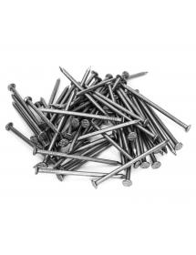 Гвозди строительные оцинкованные 5,0*150 мм, 5 кг в уп.