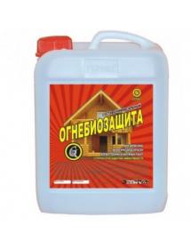 Огнебиозащита 10 кг Гермес