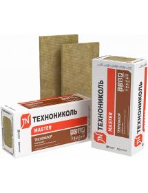 Базальтовый утеплитель ТЕХНОНИКОЛЬ ТЕХНОФЛОР 1200*600*50 мм (2,88м2, 0.144м3, 4пл/уп)
