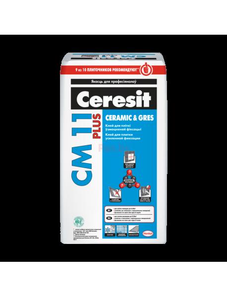 Церезит (Сeresit) CM 11 Клей плиточный , 25кг