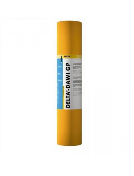 DELTA-DAWI GP универсальная пароизоляция, 100м2