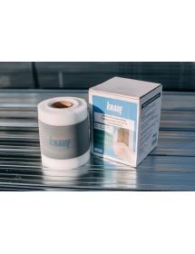 Лента гидроизоляционная Кнауф (Knauf) Флэхендихтбанд 10000х120/70 мм