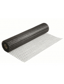 Армосетка стеклопластиковая FasadPro 100*100*2мм, карта 1,2*2 м