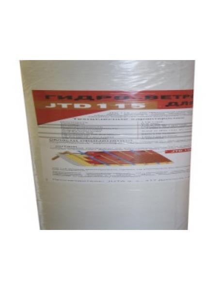 Juta JTD 115 1500*50000 115 г/м2 75 м2 мембрана диффузионная