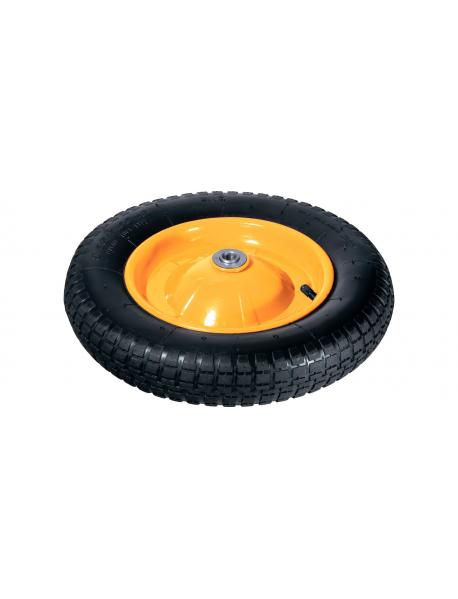 Колесо для тачки 4.80/4.00-8 (380 мм)