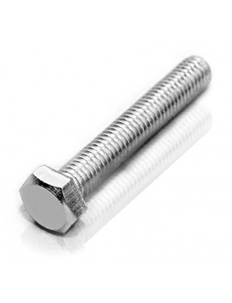 Болт 10*60 DIN 933 (цинк)