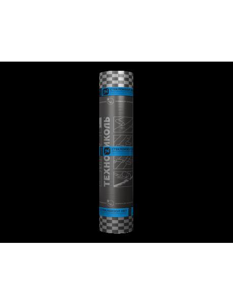 Стеклоизол ХКП 3,5мм 9м2 сланец серый Технониколь