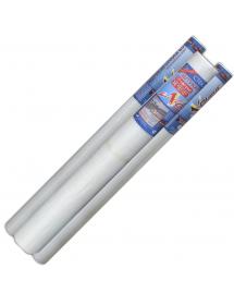 Сетка стеклотканевая штукатурная, ячейка 5*5мм, 60гр/м2, 50м2. фасадная белая малярная