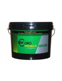 Евро Праймер грунт акриловый универсальный 10л