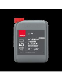 Неомид 450 II-группа  тонированный огнебиозащитный состав 20кг