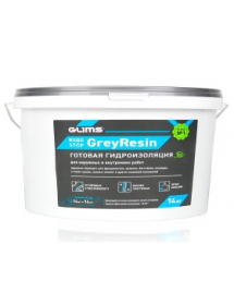 Гидроизоляция Глимс 14 кг