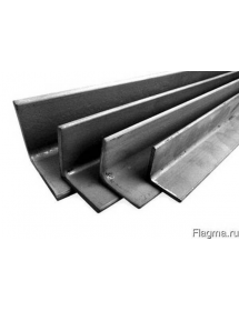 Уголок стальной 50*50*4 дл 6м ГОСТ 8509-93 Ст3пс/сп5