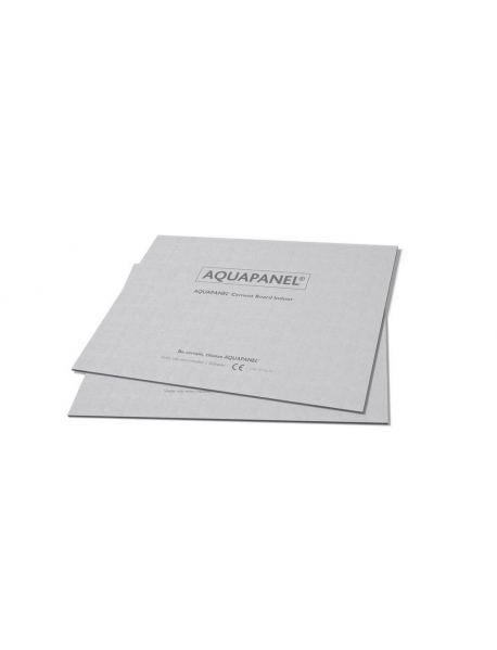 Аквапанель универсальная Кнауф (Knauf) 1200*900*8 (1,08м2)