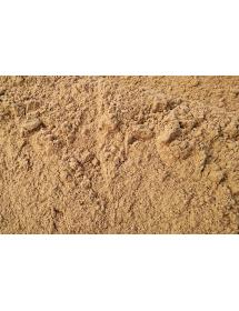 Песок карьерный, строительный, навалом