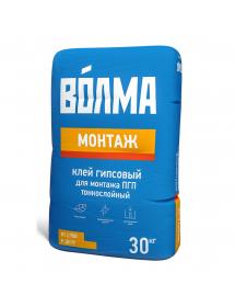 Клей Волма Монтаж, 30 кг