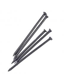 Гвозди строительные черные 4,0*100 мм, 5 кг в уп.