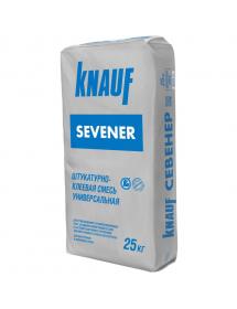 Севенер Штукатурно-клеевая смесь Кнауф 25 кг. (42меш/под)