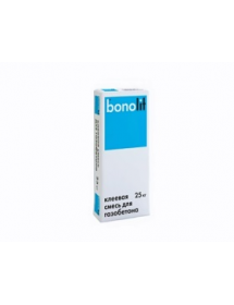 Клей Bonolit (Старая Купавна) 25 кг