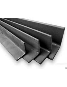 Уголок стальной 50х50х5 Ст3 дл.12м ГОСТ 8509-93