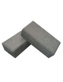 Брусчатка 200*100*60 мм (серая) 720шт/под (14,4м2/пал, 1,8т/пал)