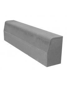 Камень бордюрный садовый БР 100*20*8 (48шт/под)