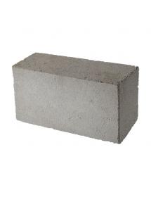 Блок перегодочный 390*90*188  2-х пустотный керамзито-бетонный (180шт/под)