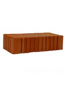 Кирпич рабочий полнотелый (Вязьма) М150 (300шт/под)