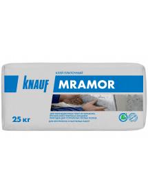 Клей плиточный белый Кнауф Мрамор, 25кг (42меш/под)