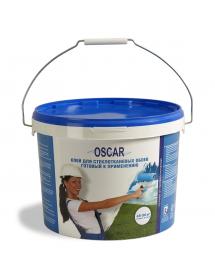 Клей акрил воднодисперсионный для стеклообоев (Оскар)