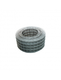 Сетка кладочная 50*50*1,6мм(0,25*50м) 1 рулон (12,5 м2)