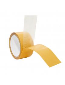 Скотч двусторонний 50*25 на тканевой основе