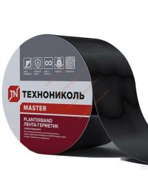 PLANTERBAND Самоклеющаяся герметизирующая лента 0,1*10м