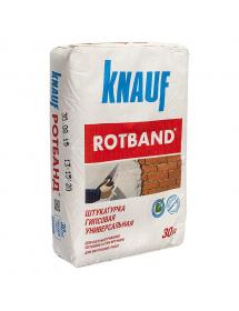 Ротбанд Кнауф 30кг (40м/под)