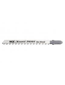 Пилки для лобзика Т101BR  2500071/ 78203