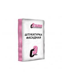 Шпатлевка полимерная финишная Эталон FINISH Control 20кг. (80шт/под)