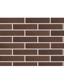 Кирпич лицевой ЛСР темно-коричневый 1 НФ М175